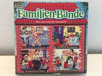 Familien Bande von Parker Brett Familien Gesellschafts Kinder RAR
