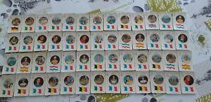 cyclisme MIROIR SPRINT.jeux de 52 cartes année 1960 Anquetil Bobet Graczyk etc