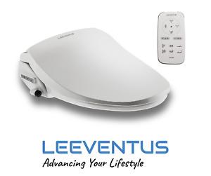 LEEVENTUS - SALE! -  hochwertiger dusch wc Aufsatz bidet dusch wc japan toilette