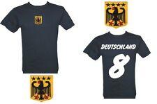 8 Rückennummer Fußball-Trikots