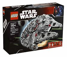 Lego Star Wars 10179 Millenium Falcon UCS