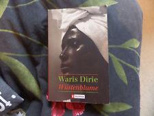 Waris Dirie Wüstenblume Ullstein Taschenbuch