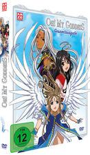 Oh! My Goddess - Die Serie - Gesamtausgabe - DVD - NEU