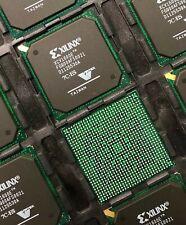 XILINX XCV1600E-7FG900C-ES IC FPGA 700 I/O 900FBGA **NEW**