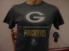 SWEET Paul Hornung Green Bay Packers Men's Md Green HOF Jersey Shirt, NEW&NICE!