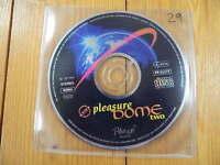 Pleasure Dome Two / Hithouse Biominds DJ Nomoney Snake Dance Jesus-X-Tasy