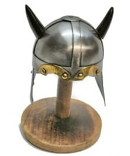 M0015 Mini Viking Horned Helmet