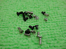 GENUINE FUJIFILM FINEPIX F550EXR SCREW SET REPAIR PARTS