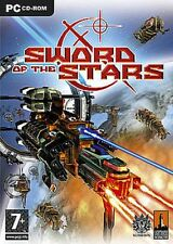 Sword of the Stars (PC, 2006) Brand New Sealed