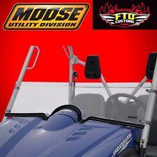 MOOSE Utility Division UTV Half Windshield 04-11 Yamaha Rhino 2317-0206