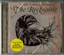 ASAF AVIDAN & THE MOJOS : CD - THE RECKONING - NEU/VERSIEGELT