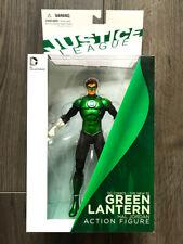 Dc Comics The New 52 Justice League Green Lantern Hal Jordan - Mint!