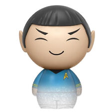 Funko Dorbz Star Trek - Spock Beaming Limited Edition - UK Seller