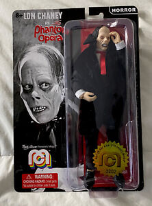 "Mego Phantom Of The Opera Lon Chaney 8"" Action Figure Horror"