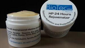 Face Cream 24 Hours Moisturizer 2 oz. from Bio-Tec USA Buy 1 Get 1 FREE