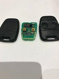 Land Rover MG Rover Mini Lucas 2 Button Remote Key 3TXC 433Mhz