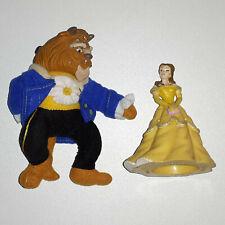 Disney Comicfiguren - Schöne Belle und das Biest - Bully / Sammlung