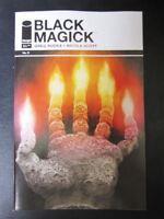 Black Magick #11 - April 2018 - Image Comic # 11A3