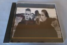 U2  The Joshua Tree CD on Island Records