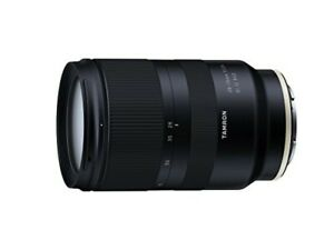 TAMRON 28-75mm F / 2.8 Di III RXD for Sony And mount (Model A036)