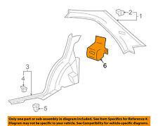 Genuine Hyundai 85824-1E000-QS Cowl Trim Assembly