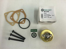Bearmach Land Rover Series 2a 3, Thermostat 4 cyl 2.25 L, 74 C Degrees, + Gasket