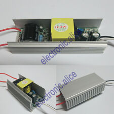 Hot 100w Led Driver AC 85V-265V Output 30V-36V DC For 100W