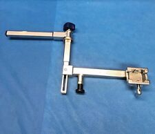 Maquet 1001.86B0 Foot Plate for Surgery Table, Surgical, OR