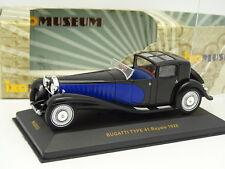 Ixo 1/43 - Bugatti Type 41 Royale 1928