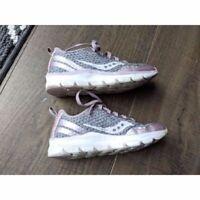 Saucony Liteform Tennis Shoes Size 12.5 Little Kid