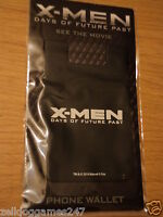 MARVEL X-MEN DAYS OF FUTURE PAST PHONE/CARD WALLET - BRAND NEW AND SEALED