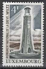 Luxembourg / Luxemburg 870** Nationales Streikdenkmal in Wiltz