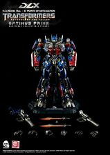 Transformers: Revenge of the Fallen Optimus Prime DLX Action Figure *PRESALE*
