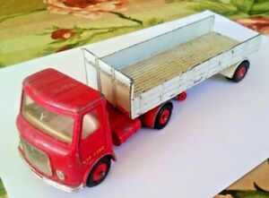 Dinky Toys 914 AEC Articulated Lorry