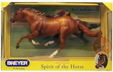 BREYER HORSES Traditional Series Horse Secretariat * NEW #1345 * 1:9 Scale