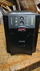 APC Smart-UPS 1000 Uninterruptable Power Supply SUA1000 *No Batteries*