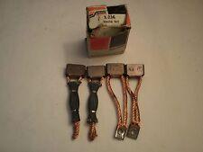 Borg Warner NOS 1951 Ford Starter Brush Set X-236