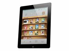 Apple MC769B/A iPad 2 9.7'' Tablet 16GB iOS Wi-fi - {Black} C