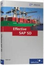 Effective SAP SD by D. Rajen Iyer (2007, Paperback, New Edition)