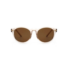 Ein kjaerbede Sonnenbrille Marvin Champagner