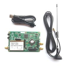 HackRF One 1MHZ-6GHz Open Source Software Radio Platform SDR Development board