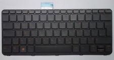 Tastatur HP Folio G1 1020 Beleuchtet Backlit keyboard 838586-041 MP-13U8