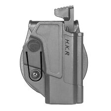 Orpaz Defense Thumb Release Holster for H&K USP Full Size - H.K.R TR