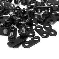 24x 3/8'' Chainsaw Chain Link F Oregon Type #72 #73 Repair Preset Straps