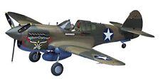 Hasegawa 1/32 P-40E Warhawk Model Kit NEW from Japan F/S