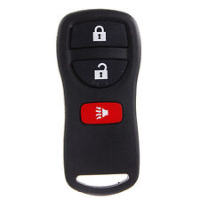 Nissan Car and Truck Keyless Entry Remotes/Fobs