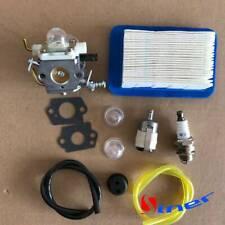 Carburador Carburador Kit de Filtro de aire Eco PB-580 PB-580T WTA-35 Eco Soplador de mochila