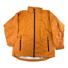 TargetDry Mac In A Sac Amber Polyester Waterproof Jacket Kids Various Sizes