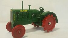 Ertl Huber #2110 1/16 diecast metal farm tractor replica collectible / toy