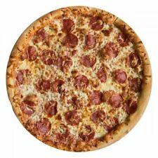 "Pizza 60""Blanket 3D Corn Tortilla Flannel Blanket"